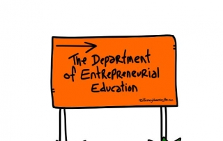 dept of entrepreneurial edu on Pronexia.com