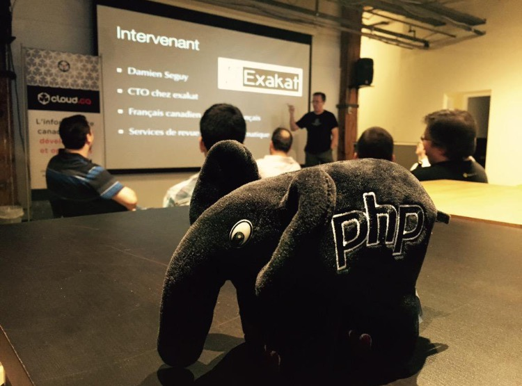 Meet the Expert! Q&A with Eric Hogue, PHP developer